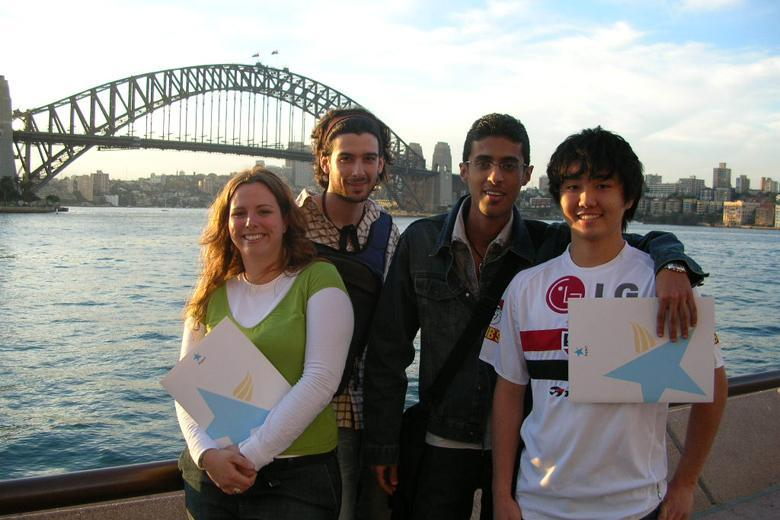 Kaplan English School in Sydney image 34