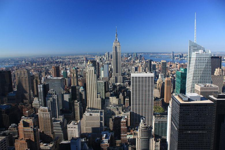Kaplan English School in New York Empire State building image 33