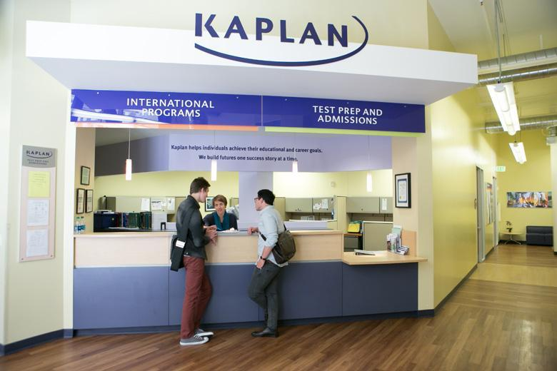Kaplan English School in San Fransisco image 41