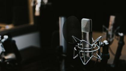 Apprendre le podcast anglais