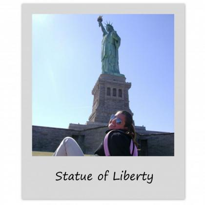 Statue of Liberty – New York